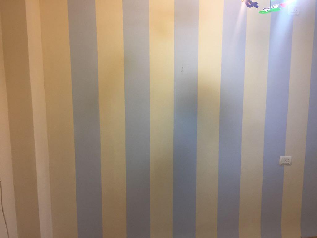 חברת ניקיון עבודות צבע